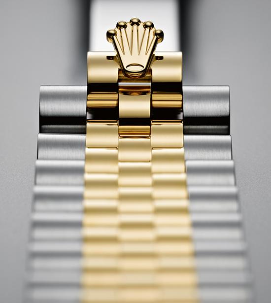 Rolex presso Grande